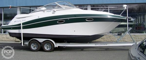 Used Four Winns Vista 258 Express Cruiser Boat For Sale