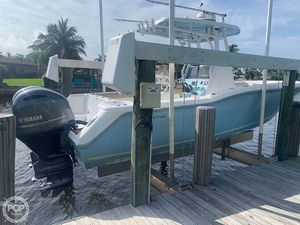 Used Tidewater 252CC CSTM Adventure Center Console Fishing Boat For Sale