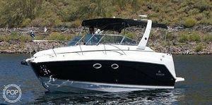 Used Rinker 270 EC Express Cruiser Boat For Sale