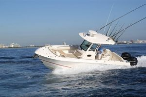New Boston Whaler 280 Outrage Sports Fishing Boat For Sale