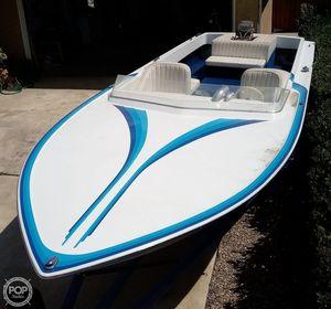 Used Bob Warren Hurricane 24 High Performance Boat For Sale
