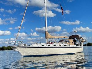Used Caliber 38 Sloop Sailboat For Sale