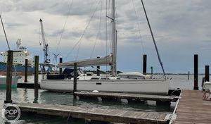 Used Hanse Yachts 430e Sloop Sailboat For Sale