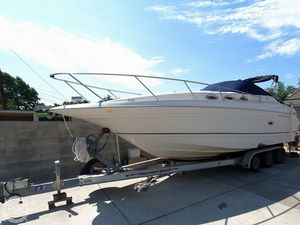 Used Regal Commodore 2660 Express Cruiser Boat For Sale