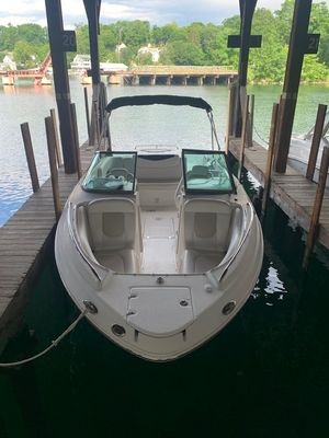 Used Chaparral 236 Ssx Express Cruiser Boat For Sale