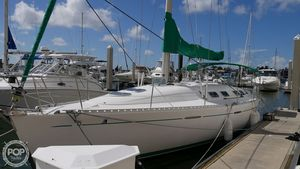 Used Beneteau First 42S7 Shoal Sloop Sailboat For Sale