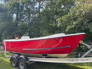 Used Helmsman 20 Launch Center Console Fishing Boat For Sale