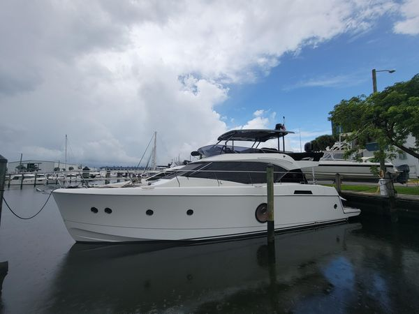 Used Beneteau Motor Yacht For Sale