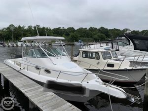 Used Pro-Line 251 Walkaround Fishing Boat For Sale
