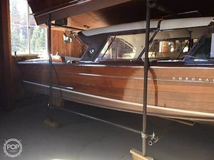Used Century Coronado Gullwing Antique and Classic Boat For Sale
