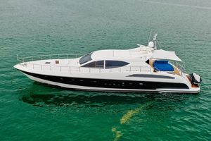 Used Leopard 78 Motor Yacht For Sale