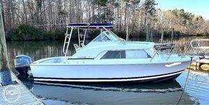 Used Bertram 25' Cabin Cruiser Express Cruiser Boat For Sale