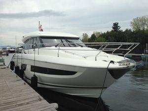 Used Jeanneau Prestige 420 S Motor Yacht For Sale