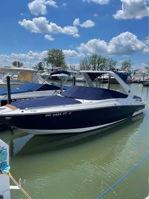 Used Monterey 298 SS Cruiser Boat For Sale