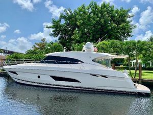 Used Riviera Express Cruiser Boat For Sale