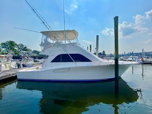 Used Cabo 40 Convertible Sports Fishing Boat For Sale