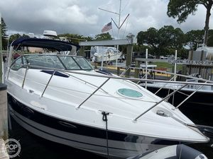 Used Doral INTRIGUE Express Cruiser Boat For Sale
