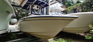 Used Grady-White 257 Advance Center Console Fishing Boat For Sale