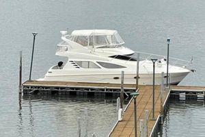 Used Silverton 43 Sport Bridge Motor Yacht For Sale