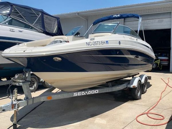 Used Sea Ray 210 Sundeck Other Boat For Sale