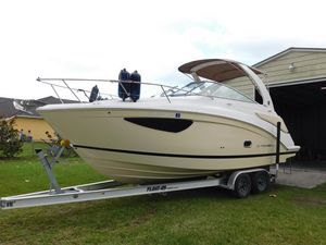 Used Regal 2660 Express Cruiser Boat For Sale