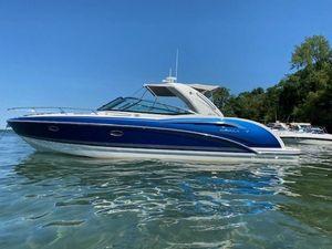 Used Formula 350 Sun Sport Cruiser Boat For Sale
