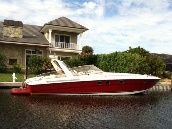Used Baia 43 Sport Cruiser Boat For Sale