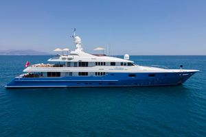 Used Proteksan Motor Yacht For Sale