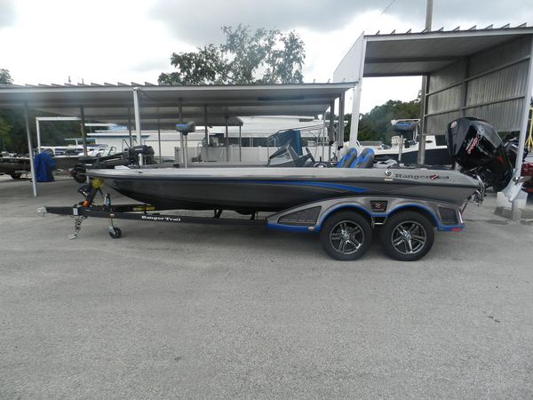 New Ranger Z520L Bass Boat For Sale