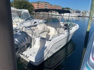 Used Robalo 227 Dual Console Dual Console Boat For Sale