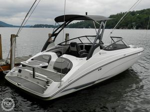 Used Yamaha 212 Limited S Ski and Wakeboard Boat For Sale