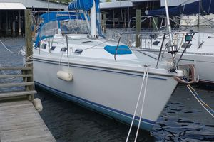 Used Catalina 42 Antique and Classic Boat For Sale