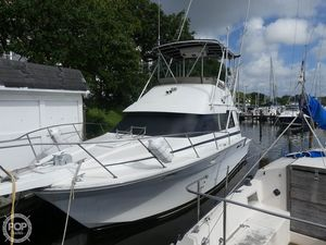 Used Luhrs 342 Tournament Sports Fishing Boat For Sale