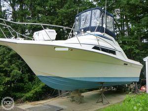 Used Sea Fox 29 Walkaround Fishing Boat For Sale