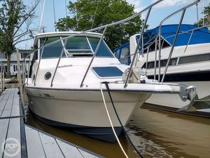 Used Imperial 27 Fisherman Pilothouse Boat For Sale