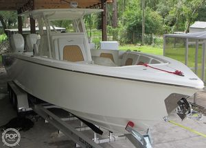 Used Blackwater 36 Sport Center Console Fishing Boat For Sale