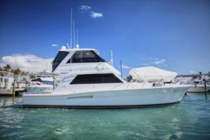 Used Riviera 48 Motor Yacht For Sale