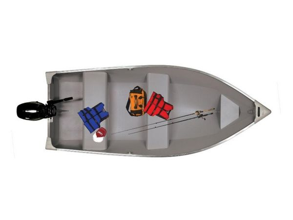 New Lowe V1260 Freshwater Fishing Boat For Sale