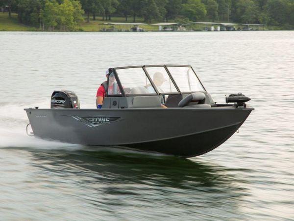 New Lowe FM 1625 WT Freshwater Fishing Boat For Sale