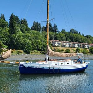 Used Bristol Channel Cutter 28 Cutter Sailboat For Sale