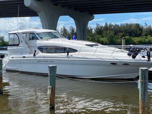 Used Sea Ray 480 MotorYacht Motor Yacht For Sale