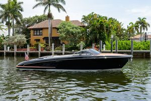 Used Riva Iseo Motor Yacht For Sale