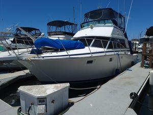 Used Bertram Convertible Boat For Sale