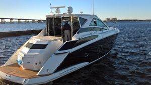 Used Regal Coupe Motor Yacht For Sale