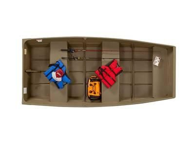 New Lowe L1040 Jon Freshwater Fishing Boat For Sale