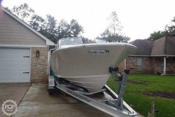Used Sportsman Discovery 210 Bowrider Boat For Sale