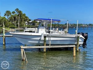 Used Twin Vee 26 Xtreme Power Catamaran Boat For Sale