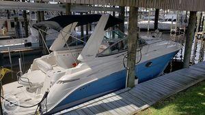 Used Monterey 290 Sport Cruiser Express Cruiser Boat For Sale