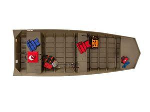 New Lowe L1648M Jon Freshwater Fishing Boat For Sale