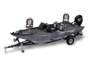New Lowe SKORPION 17 Bass Boat For Sale